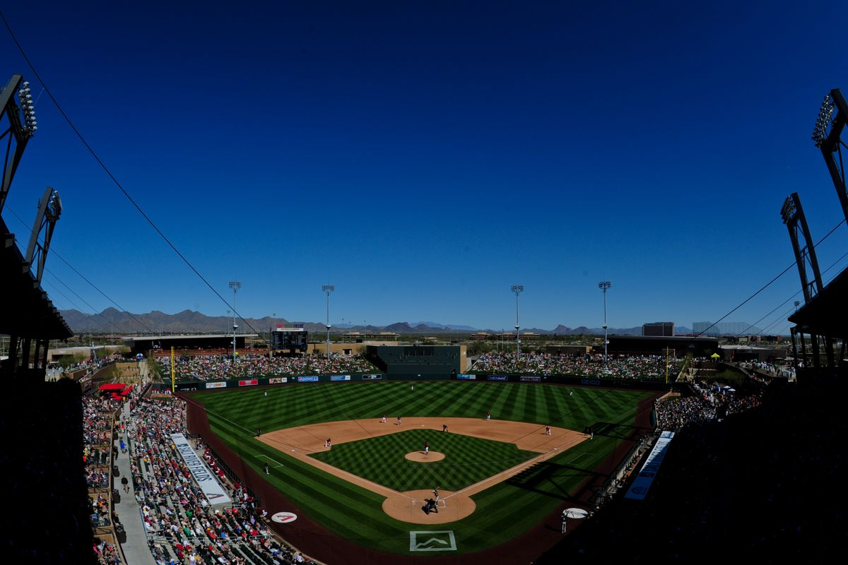 e1d8c4d1aa26b Diamondbacks spring training Gameday Thread