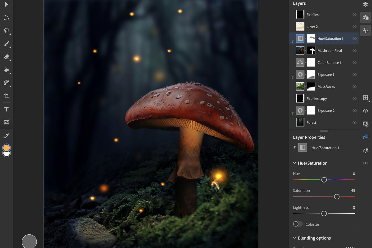 Adobe deals with 'painful' early reviews of Photoshop for iPad ...