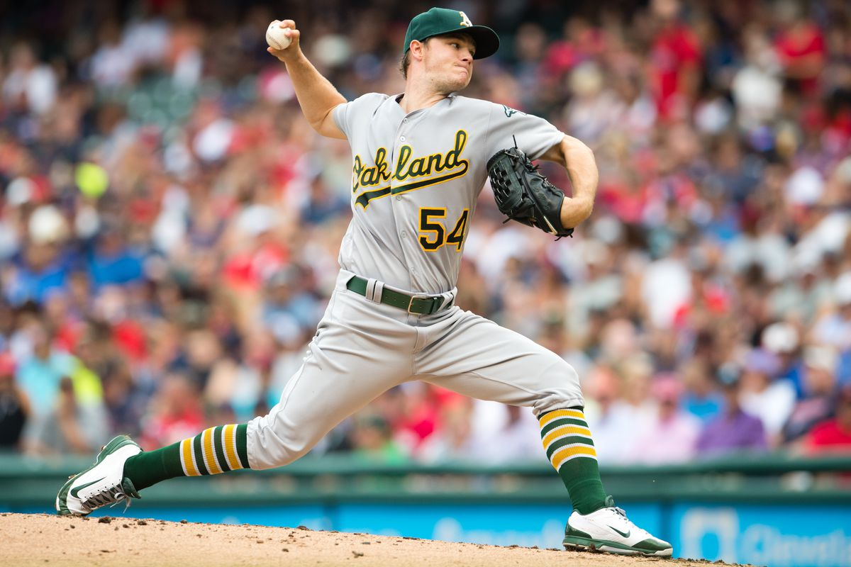 Image result for Sonny Gray 2017 baseball photos