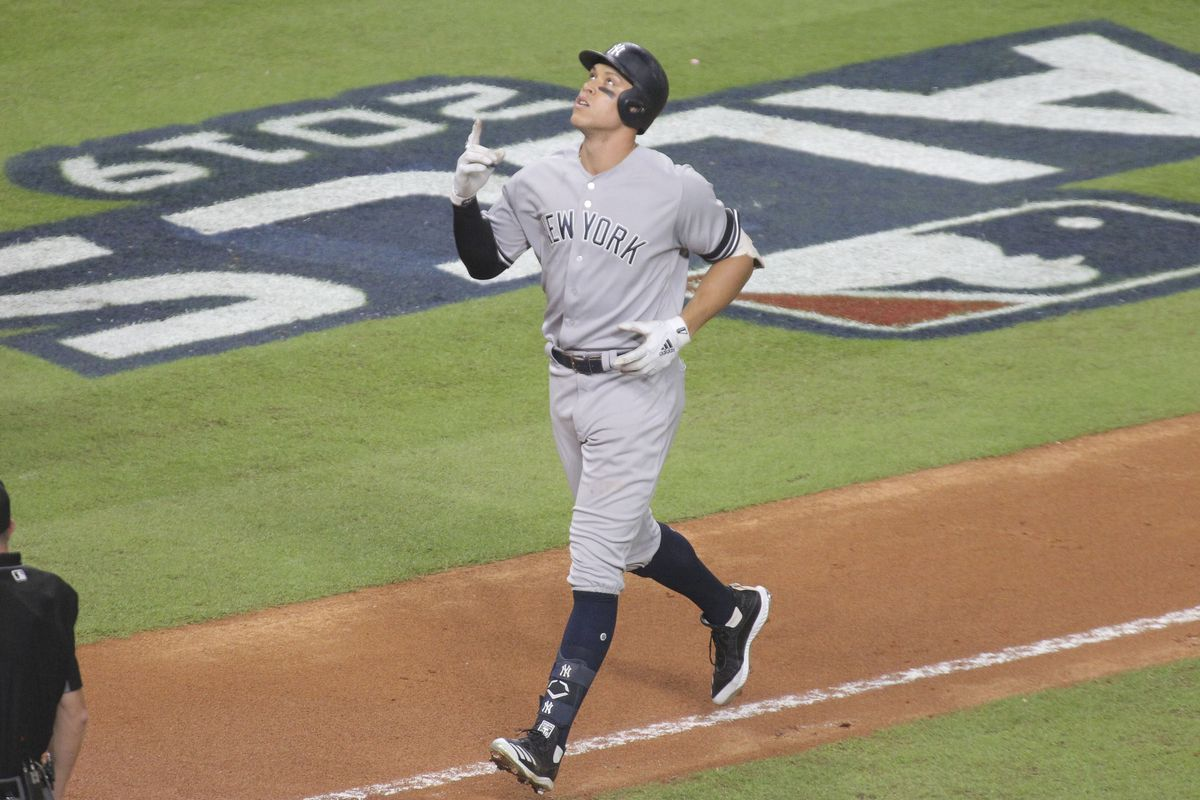 Five reasons for Yankees fans to feel optimistic going into Game Three