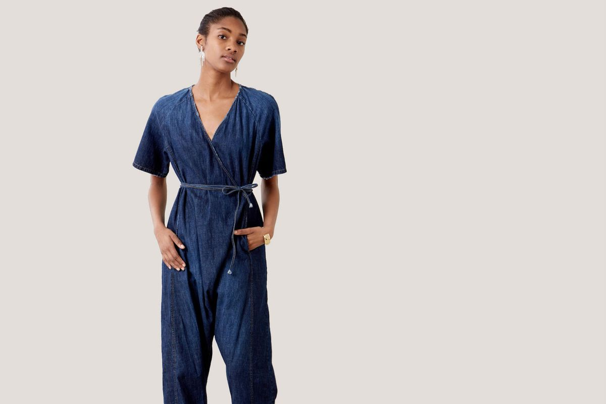 a077c6f6e07 Where Can I Find  A Good Jumpsuit  - Racked