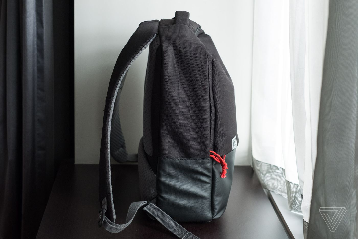 c38838ccdfa The best OnePlus product this year is the Travel Backpack - The Verge