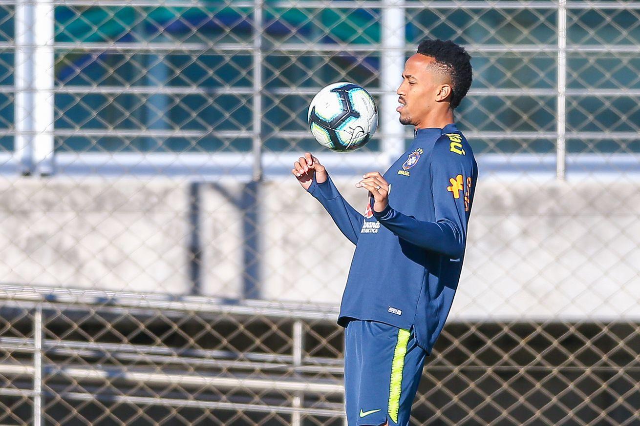 Militao: ?I want to make history at Real Madrid?