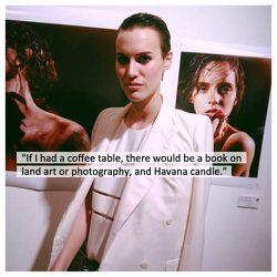 —Alana Bunte, Model, Elite Models
