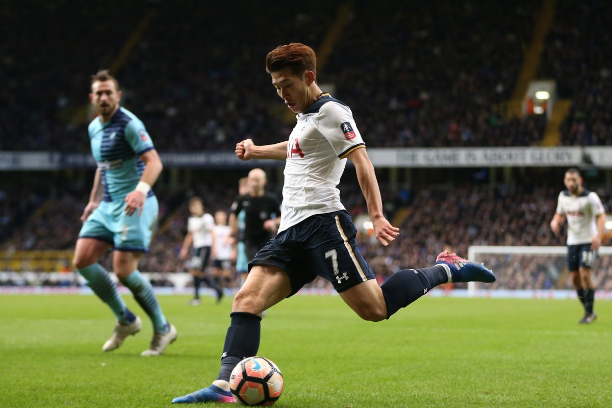 Wycombe Wanderers Vs Tottenham Hotspur 2021 League Cup Game Time Tv Channels How To Watch Cartilage Free Captain