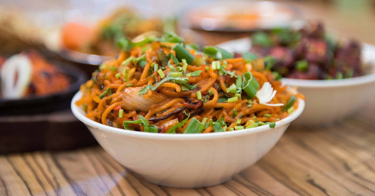 Where To Eat Desi Chinese Food In London