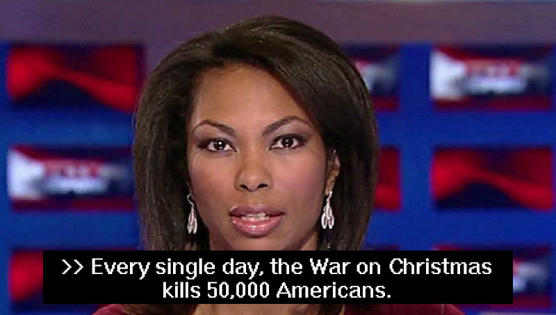 The 9 Craziest Things Said By FOX News Anchors - Funny Or Die