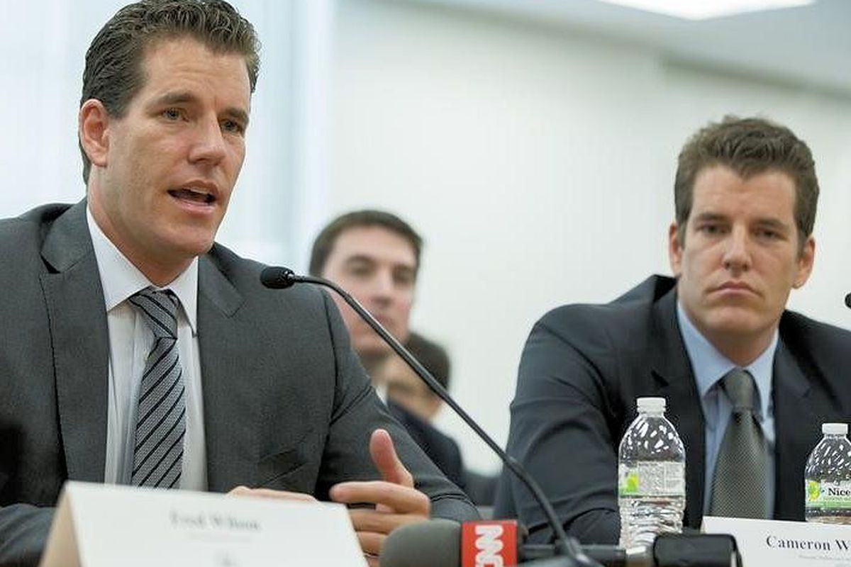 Winklevoss Twins Expect Q1 Debut of Bitcoin Exchange - Vox