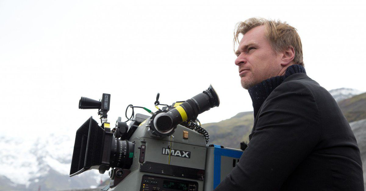Christopher Nolan ditches WB, his dwelling of 20 years, to make his subsequent film at Common