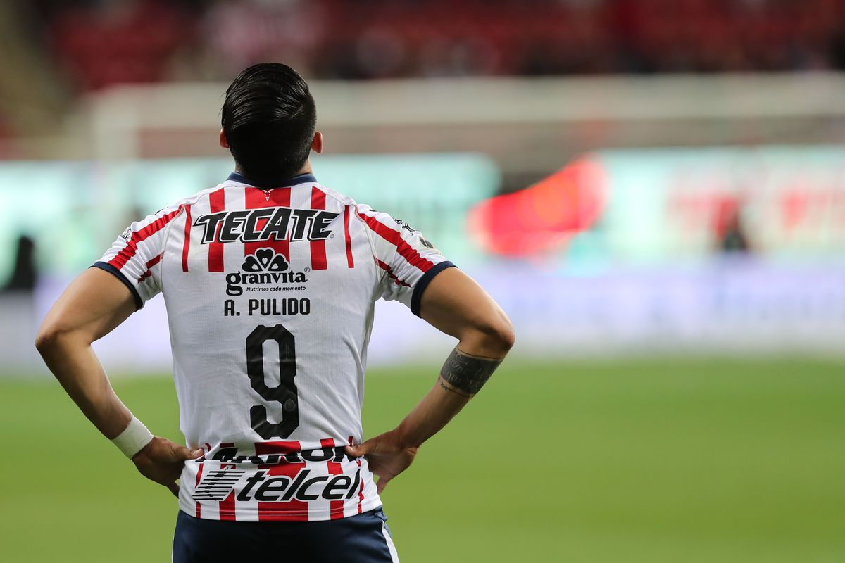 Chivas v Lobos BUAP - Torneo Clausura 2019 Liga MX