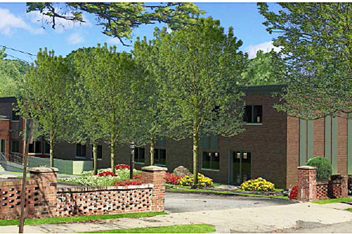 Truman Park Apartments