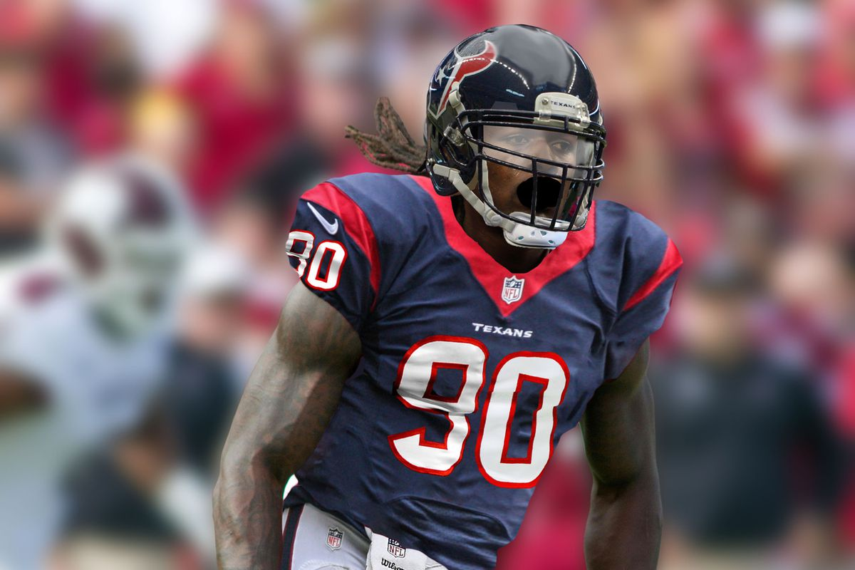 2014 NFL Draft Results Houston Texans Take Jadeveon Clowney First