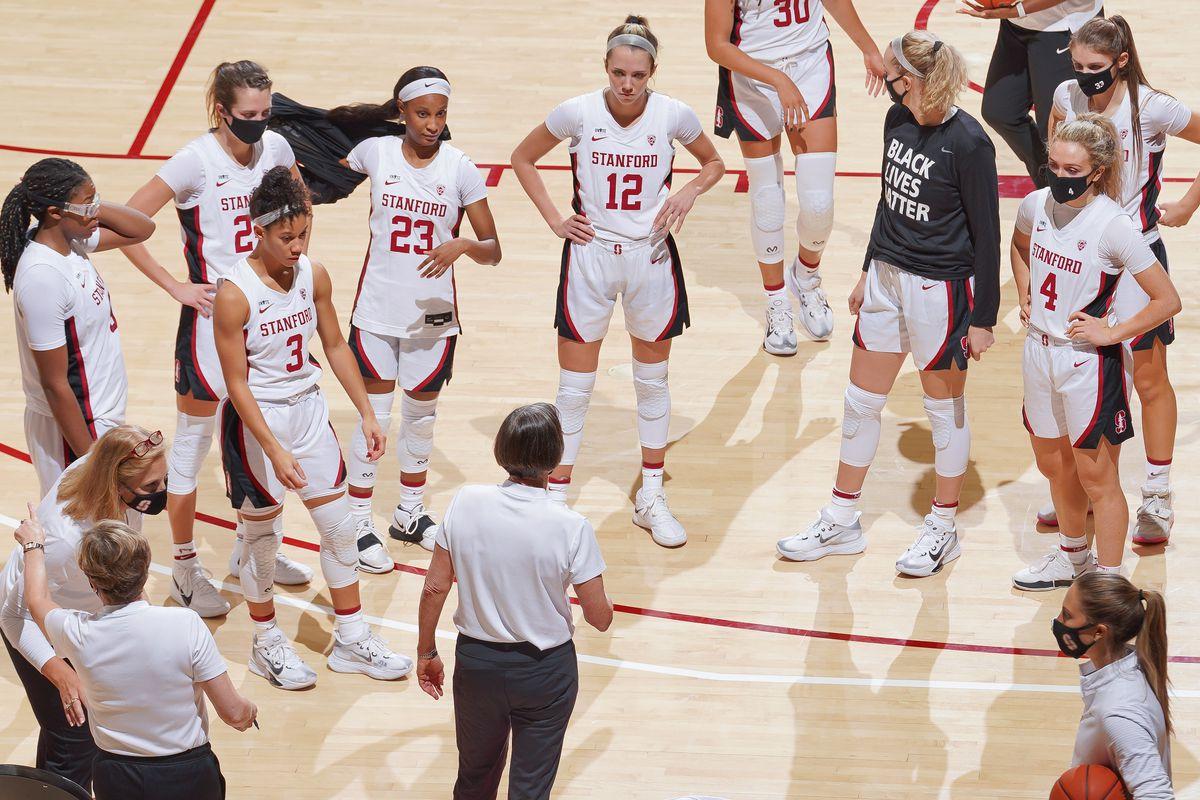 Cal Poly v Stanford Basketball W