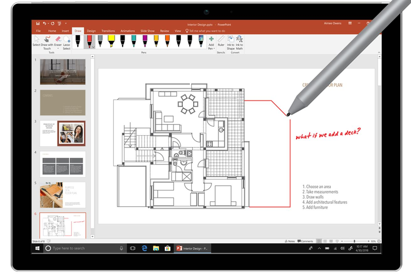 microsoft launches office 2019 for windows and mac