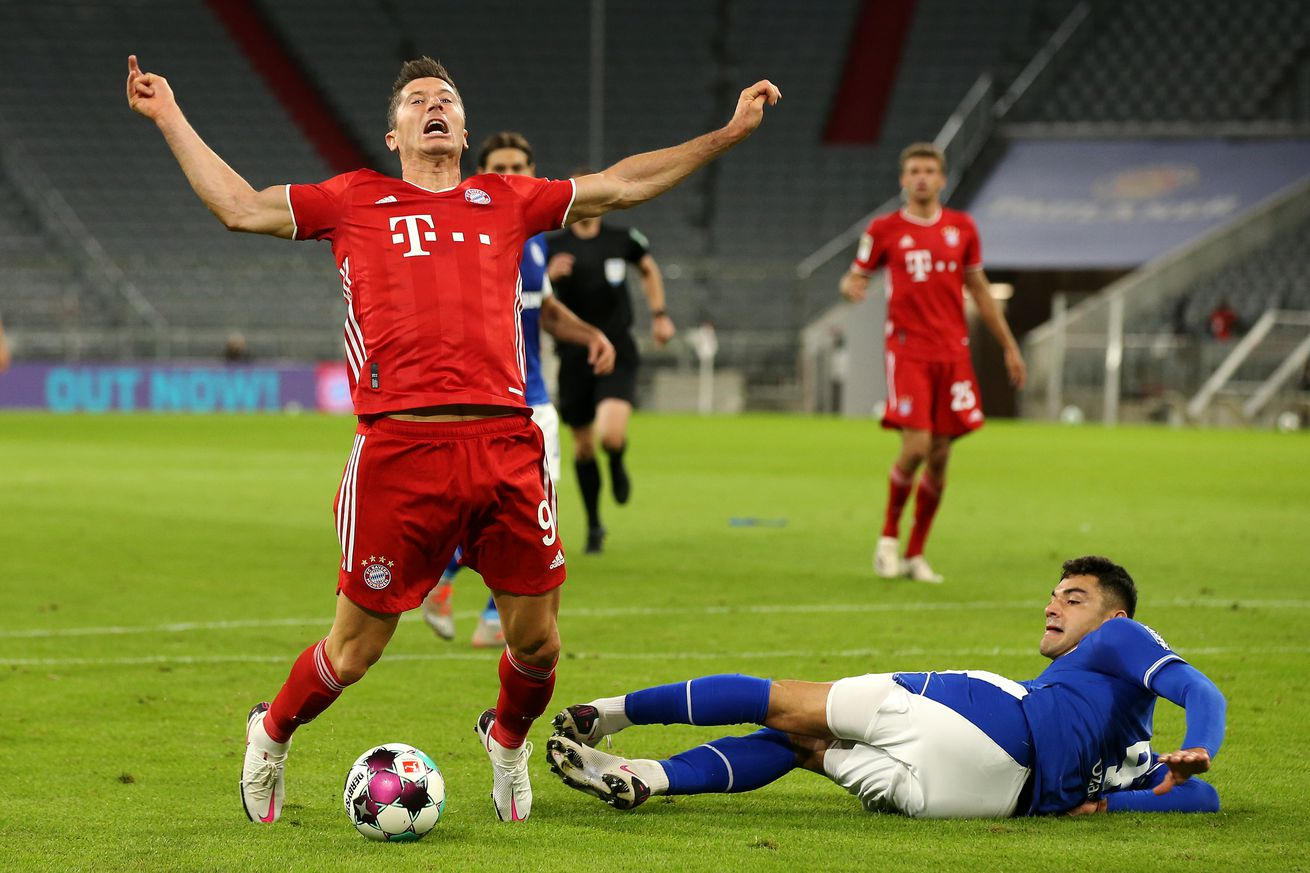 Daily Schmankerl: ex-agent sues Lewandowski, Flick suggests transfers, Kahn declines to confirm Dest, and MORE