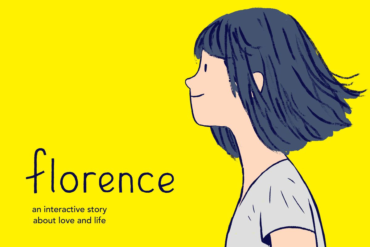 Florence Is A Game About Love From The Designer Behind