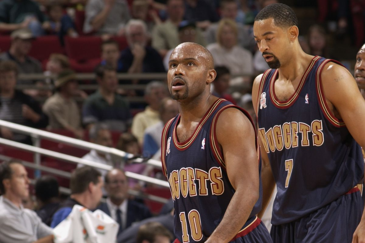 Tim Hardaway and Juwan Howard may have been Nuggets only briefly, but their acquisition put the franchise on a long term pathway to success.