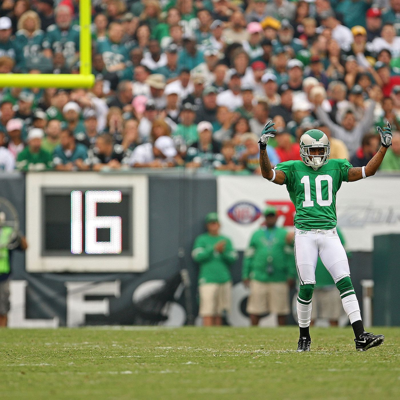4b316312f2f Should the Eagles go back to the Kelly green uniforms after winning a Super  Bowl without them? - Bleeding Green Nation