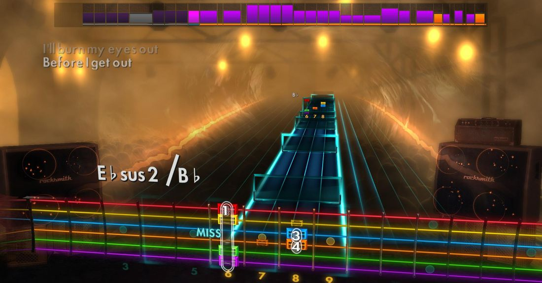Rocksmith Plus launching as a subscription service, says Ubisoft