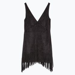 Fringed dress, $39.99 (was $59.90)
