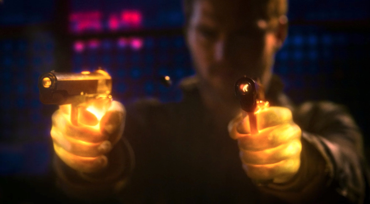 iron fist gun fu powers in the end of season two