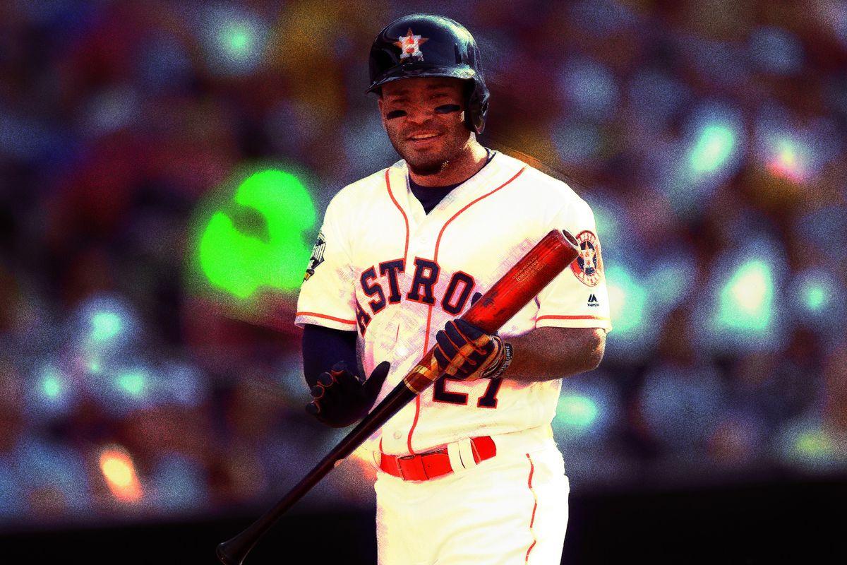 595069ecb José Altuve Is MLB s Shortest Superstar - The Ringer
