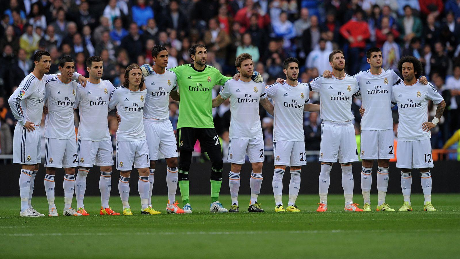 Managing Madrid A Real Madrid Community: 2014 Champions League Semifinals: Bayern Munich Vs Real