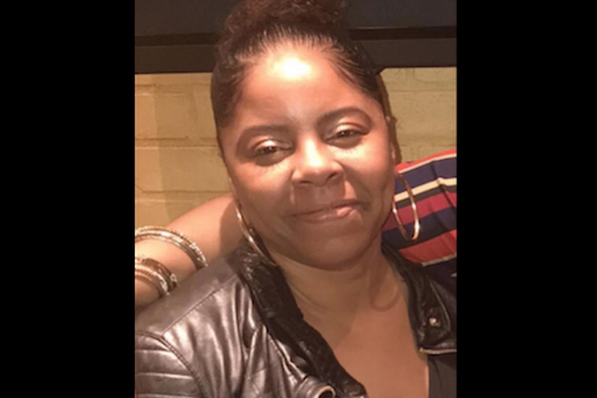 Missing woman last seen in Park Manor