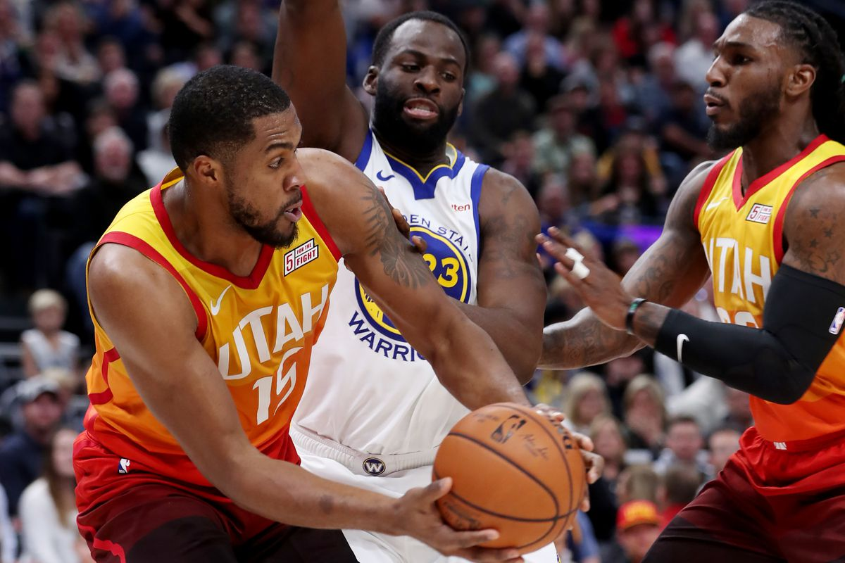 Christmas Day Basketball.Utah Jazz Players Excited To Join Nba S Holiday Tradition