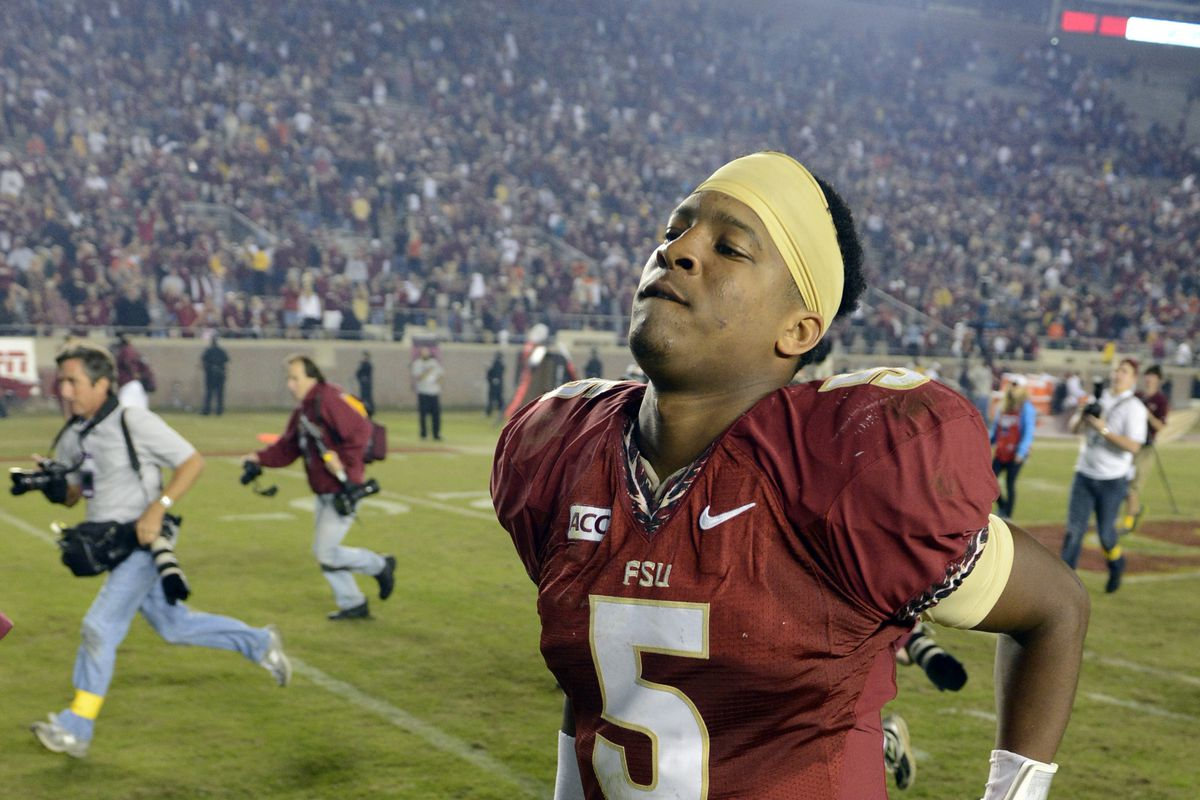 florida state vs miami 2013 reaction fans think game was