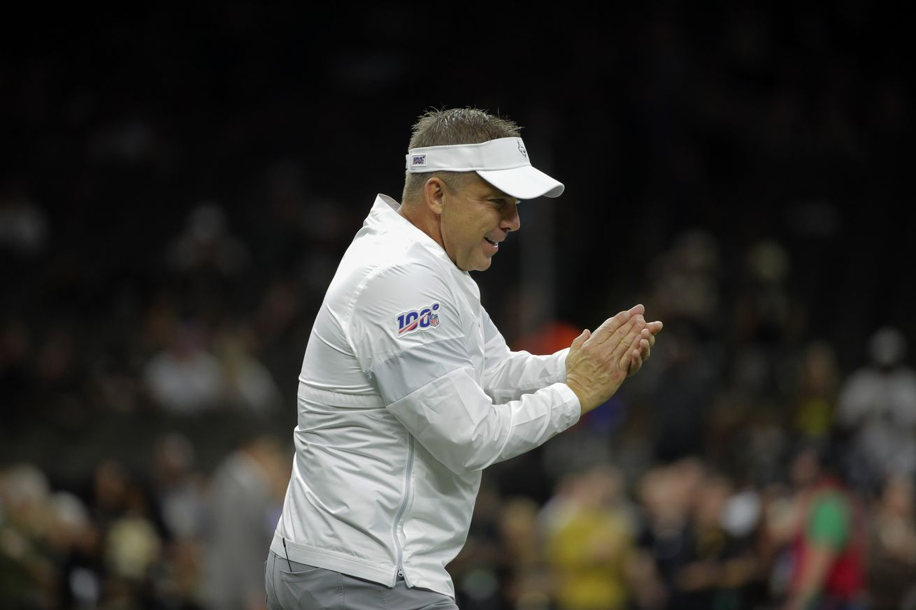 Sean Payton, Saints agree to 5-year contract extension