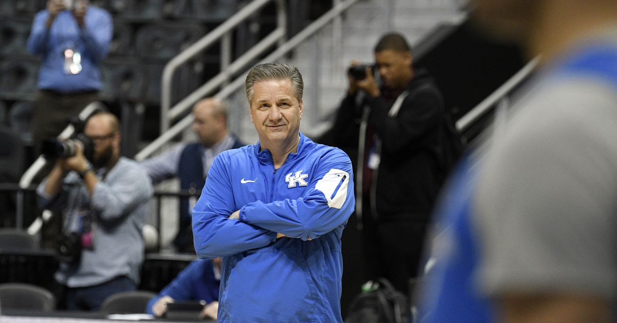 Kentucky Basketball Preview Wildcats Will Be Elite Again: John Calipari And His Kentucky Wildcats Preview K-State