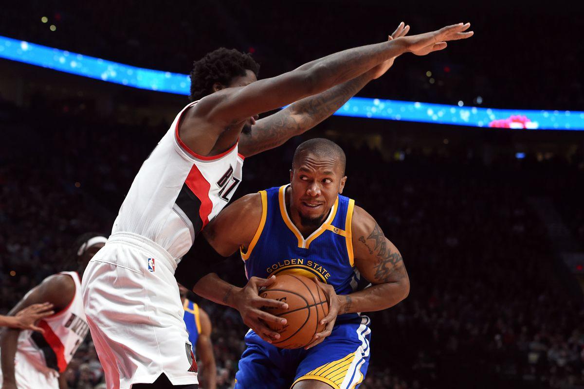 Ranking the Warriors assets Can David West be e a consistent
