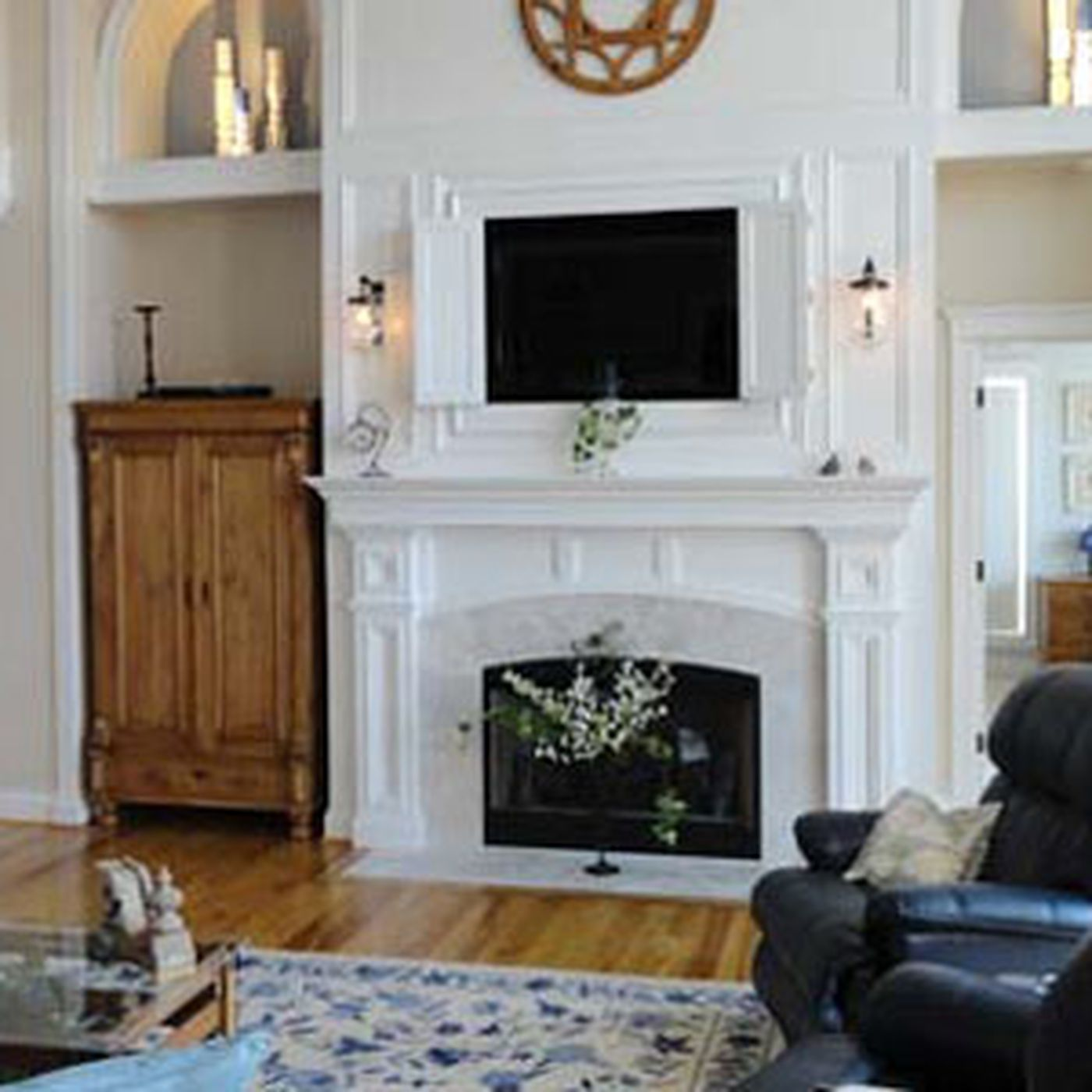Best Fireplace Before And Afters 2013 This Old House