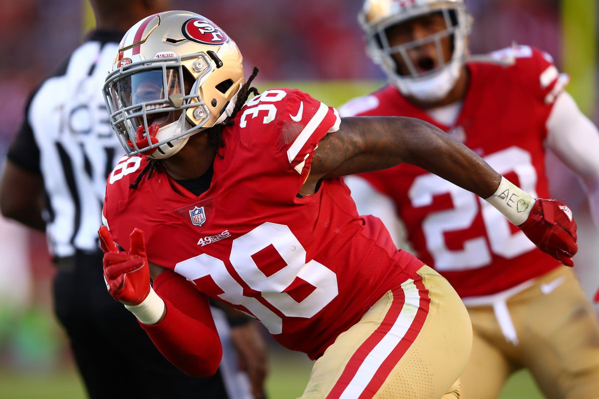 Adrian colbert is a wrench in 49ers safety plans but a good one next up in san francisco 49ers news voltagebd Gallery