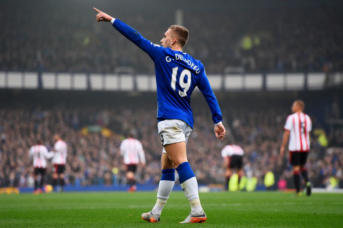 Barcelona re-sign Gerard Deulofeu despite Lionel Messi's opposition