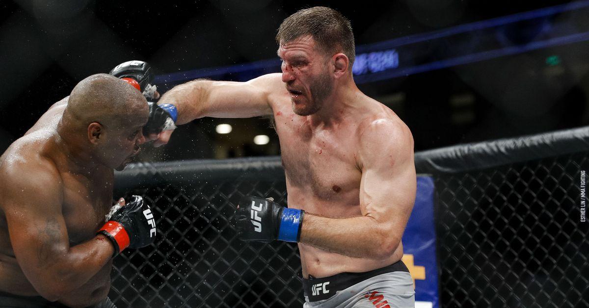UFC 252 predictions