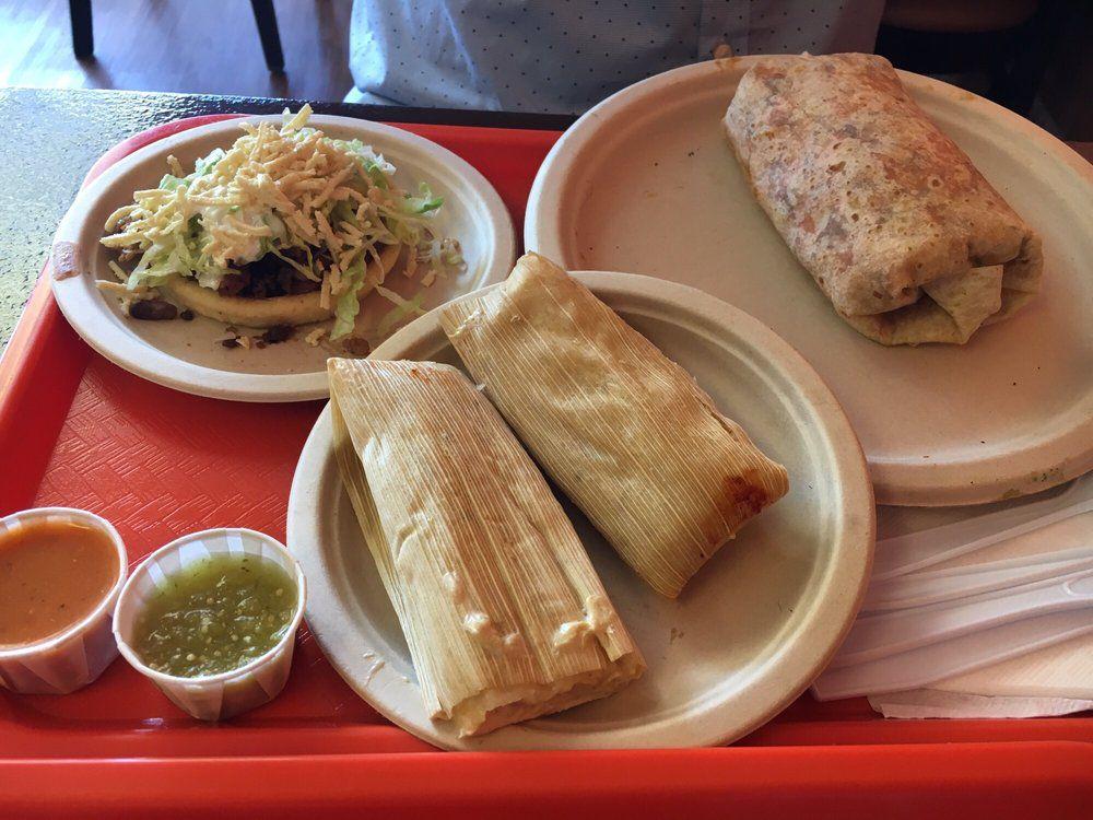 Best Tamales In Las Vegas Eater Vegas