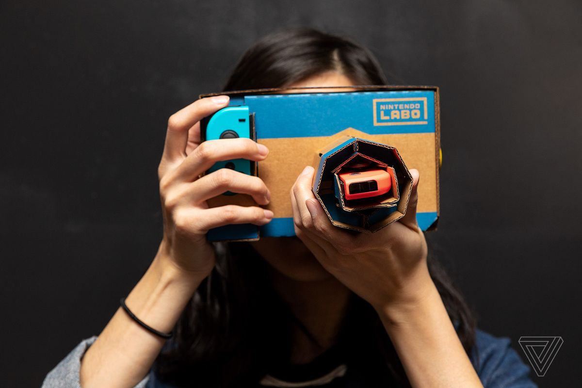 It's 2019 — which VR headsets can you actually buy? - The Verge