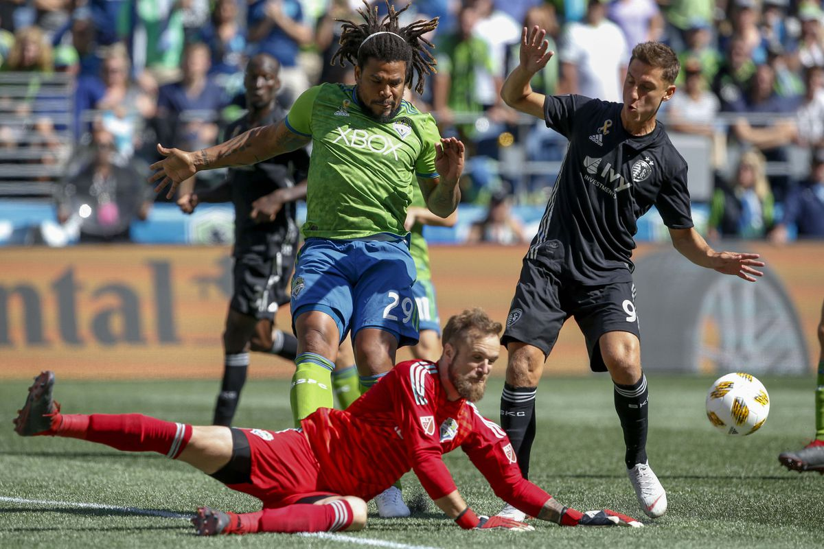 Scouting Report: Sounders looking to show no Mercy in Kansas City