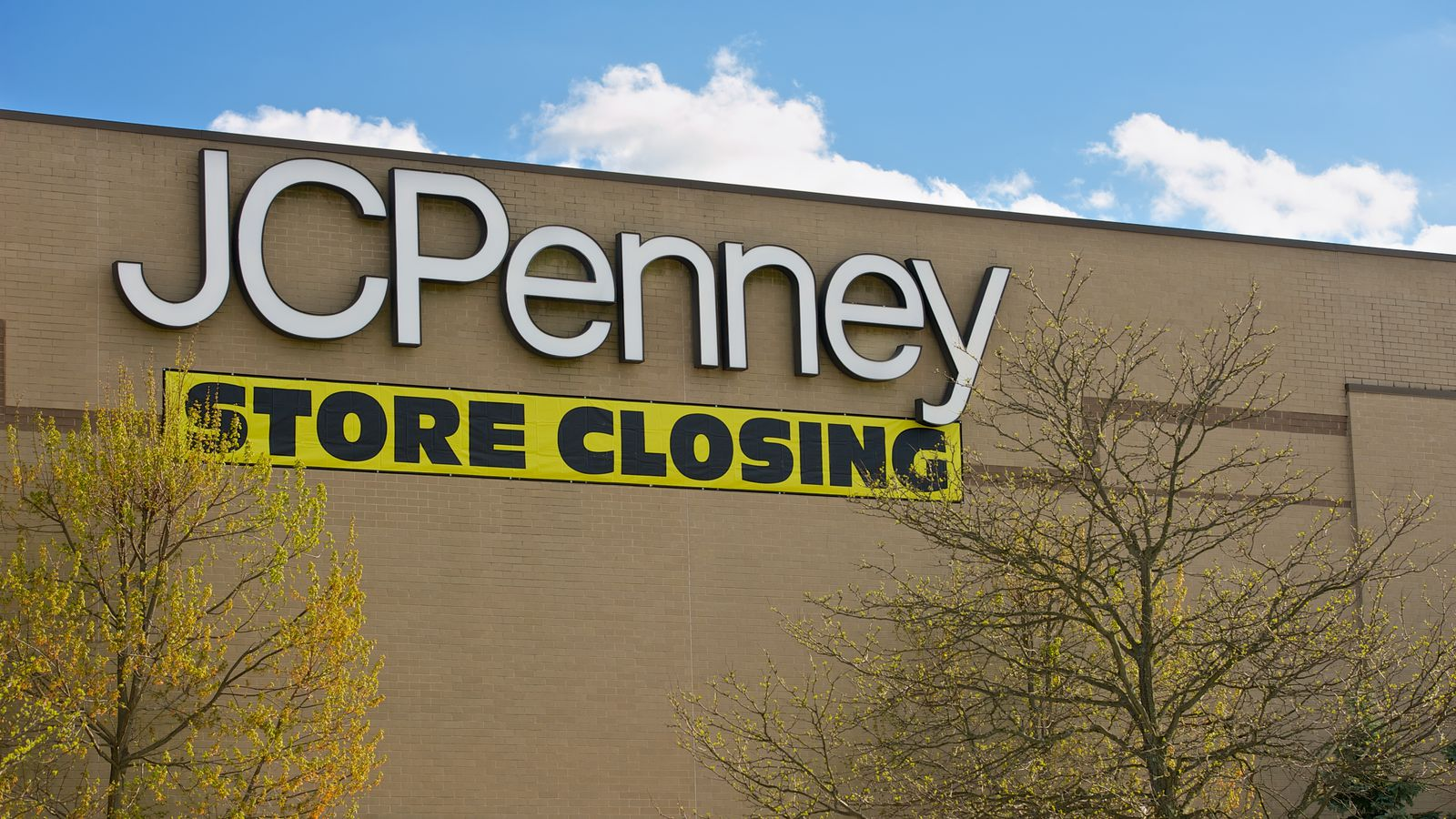 is jc penneys makeover the future of retailing 2 essay These discoveries show a desperate need to create systems for beating the malady utilizing the accessible restorative innovation uniquely, moment access to.