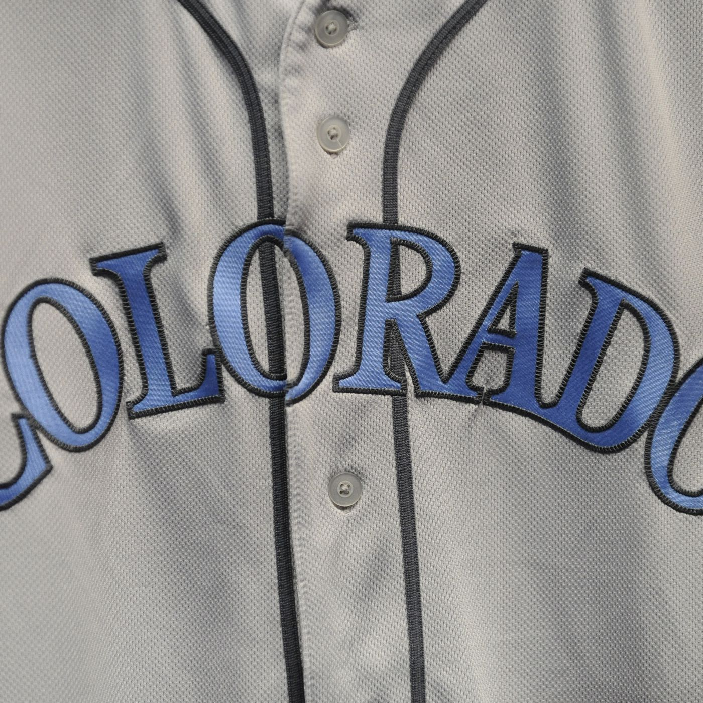 wholesale dealer 9b44f 1b6c2 Rockies to wear throwback uniforms in 2018 - Purple Row