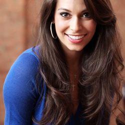 Kristin Sollenne of Bocca Di Bacco.
