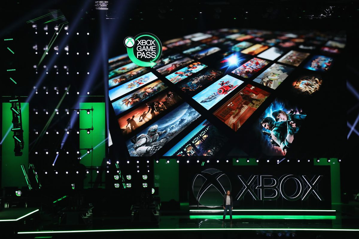 Xbox's Phil Spencer discusses Game Pass, xCloud, and Project
