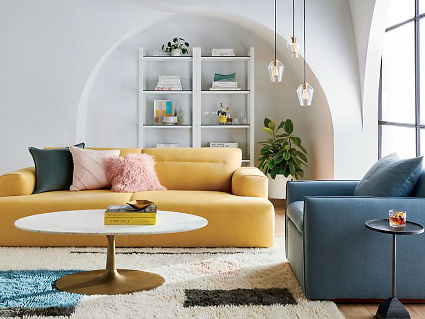 Cute furniture to buy for your home - Curbed