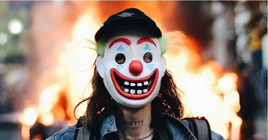 Ruling in Chicago rioting 'Joker' case leaves some statements unusable by prosecutors