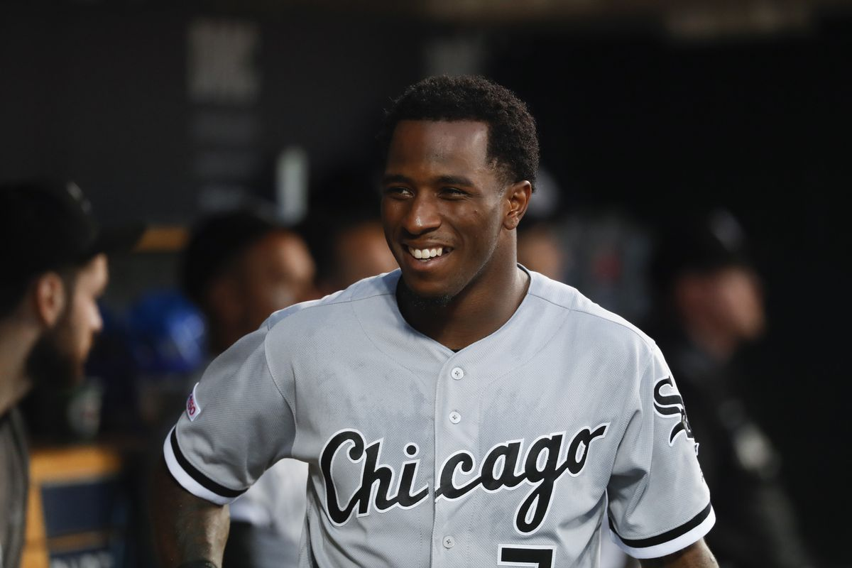 """""""We added some pieces that we needed,"""" White Sox shortstop Tim Anderson said. """"All those pieces are going to help us."""""""