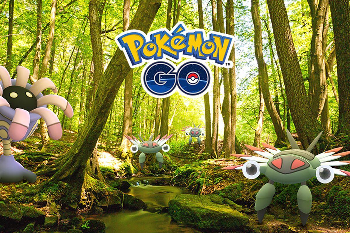 Pokémon Go: Adventure Week dates, bonuses and Shiny details