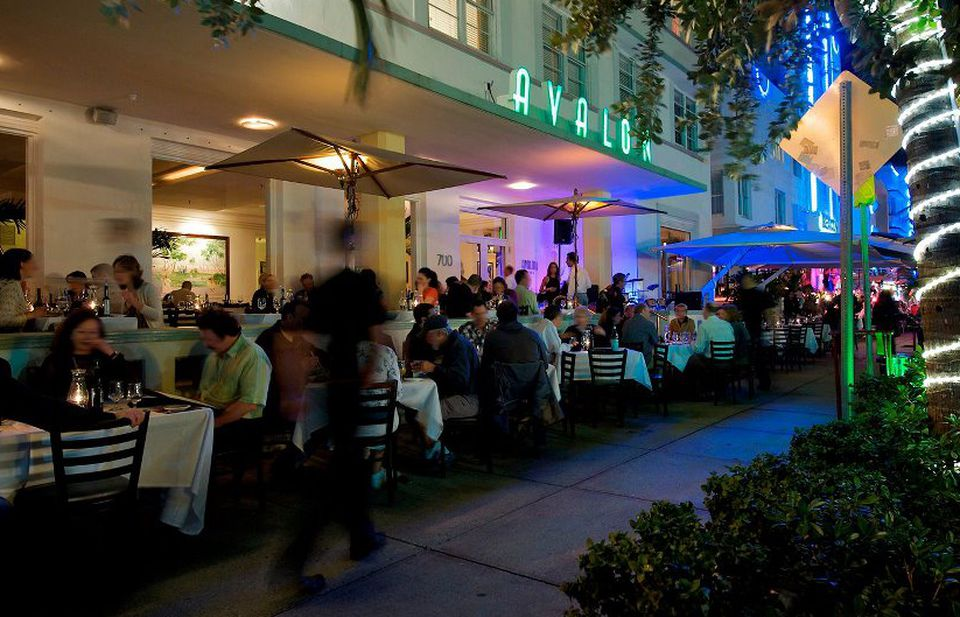 7 Miami Restaurants And Lounges With Live Music