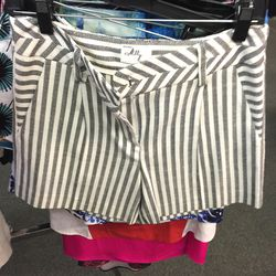 Milly shorts, $40